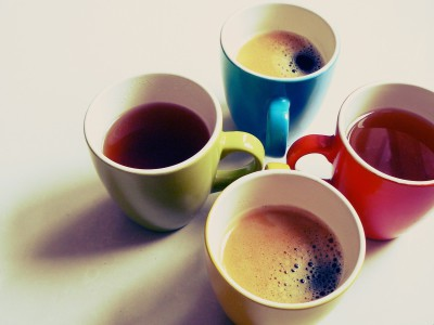 Кофе снижает риск внезапной смерти