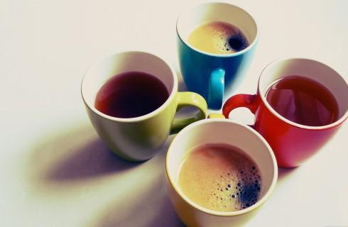 Кофе снижает риск возникновения преждевременной смерти