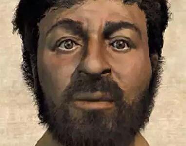 Внешность Иисуса Христа
