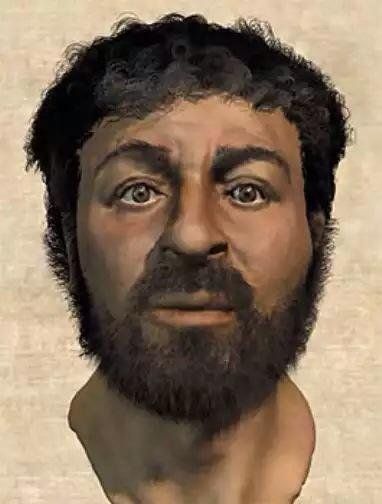 Стал известен истинный вид Иисуса Христа