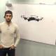 Российские разработчики научились управлять дронами силой мысли