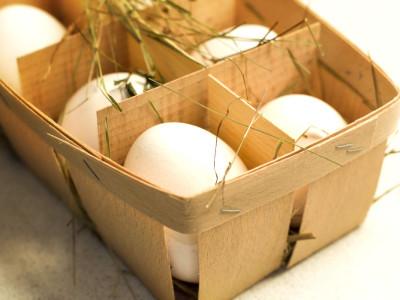 Яйца не опасны  для здоровья