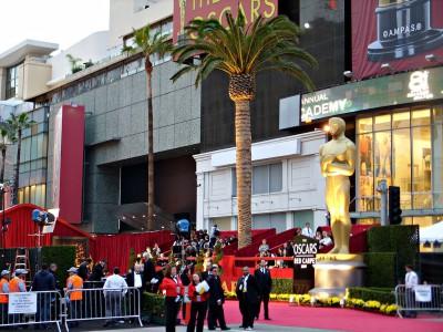 Состав «Оскара»  в этом году вызвал шок