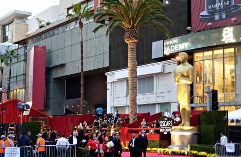 Академия киноискусств США изменит состав «Оскара»