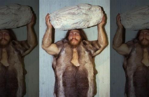 Неандертальцы — источник аллергии