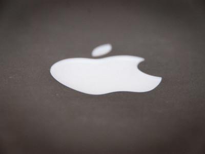 Беспроводная зарядка Apple