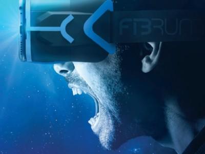 Виртуальная реальность. AR Conference 2016