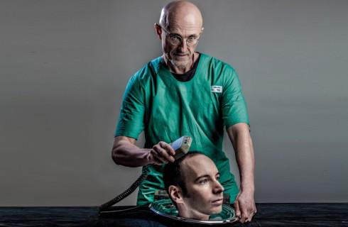 Операцию по пересадке головы могут провести в России