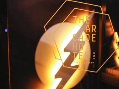 The Arcade Hotel
