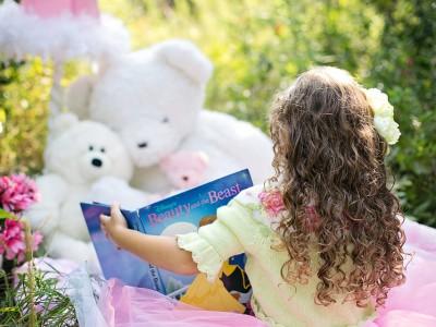 Учить детей читать нужно с трех лет