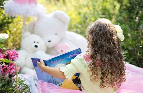 С какого возраста учить детей читать?