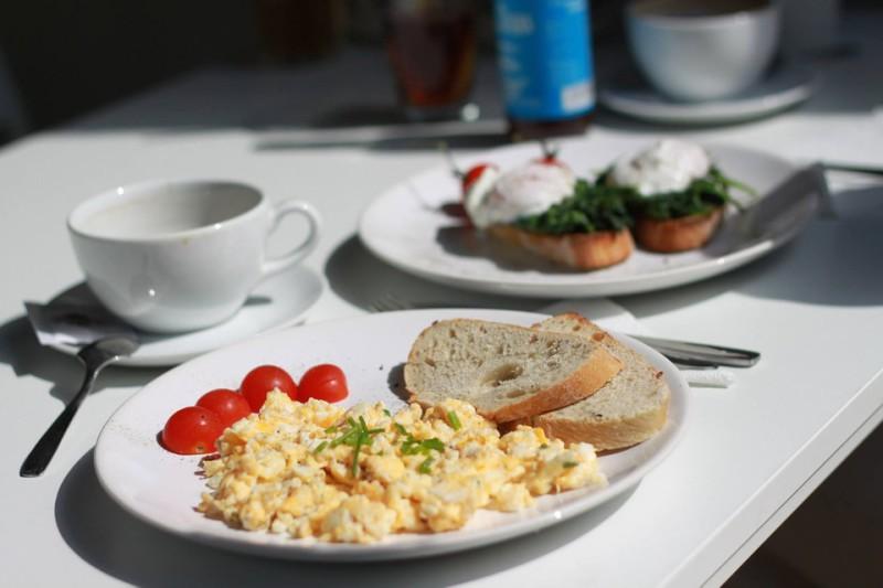 Завтрак важен для здоровья