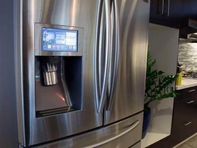 CES 2016: Samsung собирается представить «умный холодильник»