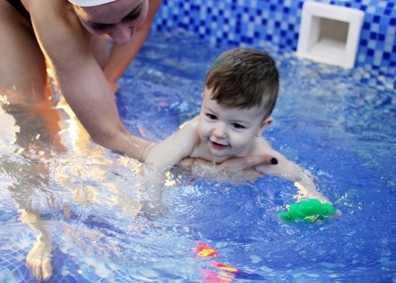 Физические упражнения в детстве улучшают работу мозга