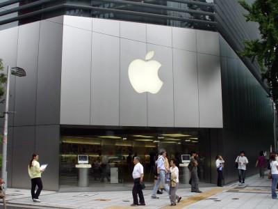 Иск в суд на Apple