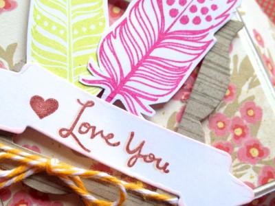Отпраздновать День святого Валентина нужно вместе