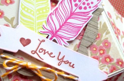 Как праздновать День всех влюбленных, когда вы далеко друг от друга?
