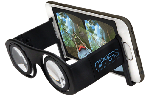 5 эффективных маркетинговых кейсов виртуальной реальности