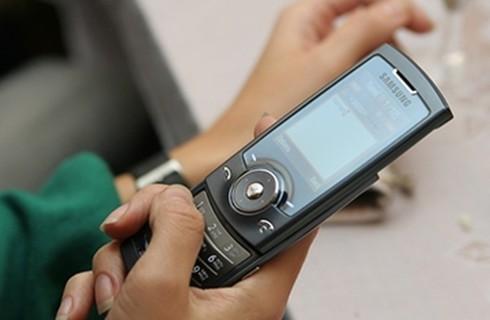 Телефоны помогают снизить кровяное давление