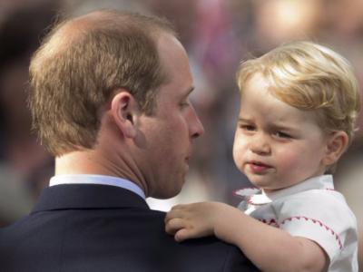 Принц Уильям