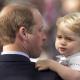 Принц Уильям стал слишком эмоциональным