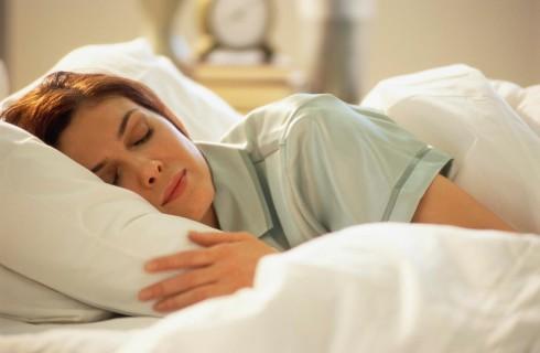 Длительный сон на выходных спасет от диабета