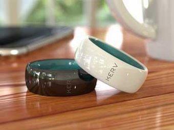 Умное кольцо компании Samsung