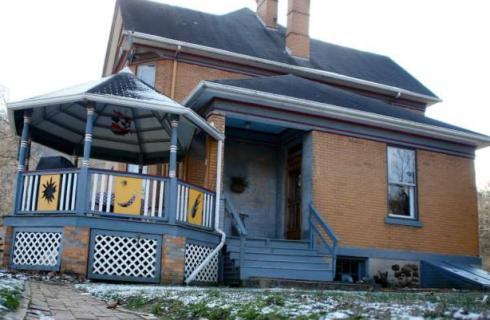 Дом из фильма «Молчание ягнят» выставили на продажу