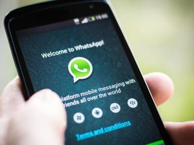 Бесплатный WhatsApp