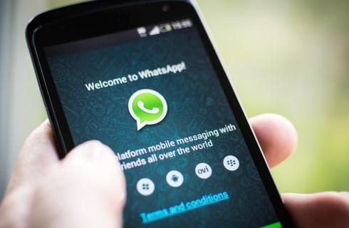 WhatsApp стал бесплатным