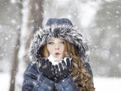 Не заболеть зимой может каждый