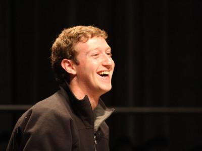 Виртуальный помощник  необходим Марку Цукербергу