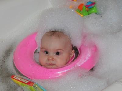 Опасны для малыша: парабены и ароматизаторы