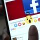 Facebook подарил пользователям «эмоции»