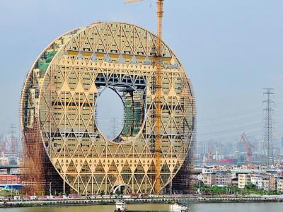 Облик Китая: Гуанчжоуский круг