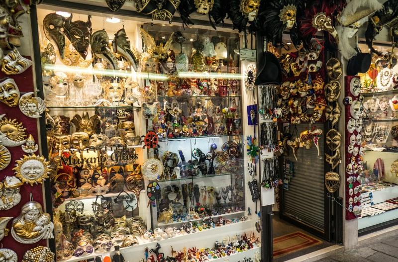 Как выбрать туристический сувенир, чтобы его не выбросили?
