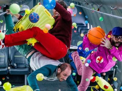 Клип OK Go