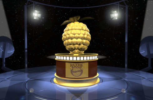 «Золотую малину» вручили в Голливуде