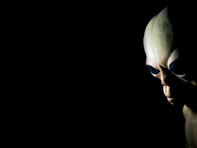 Контакты с инопланетянами