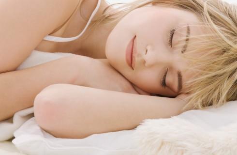 Сон поможет избавиться от лишнего веса