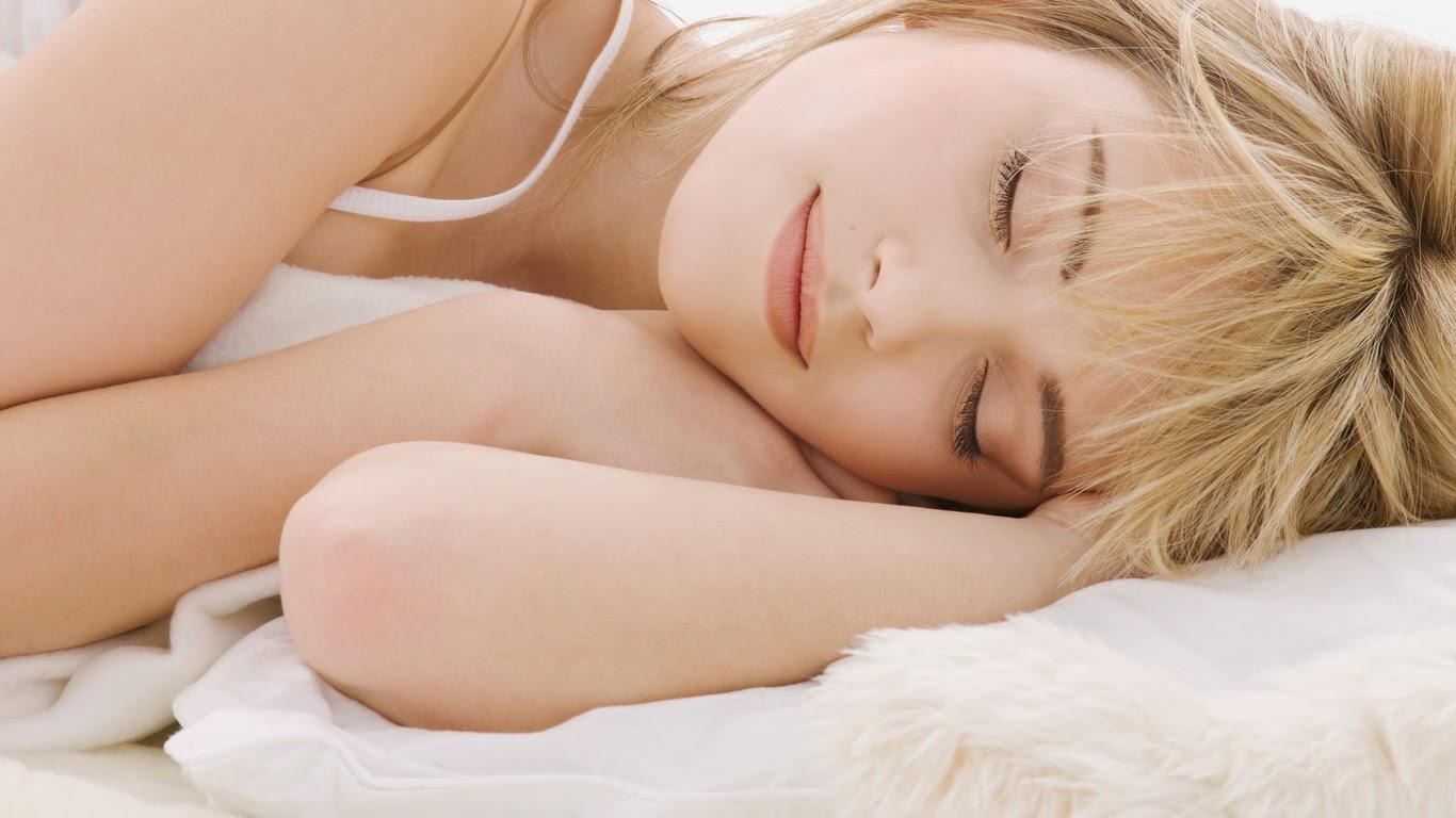 Видеть во сне свое тело молодым и красивым