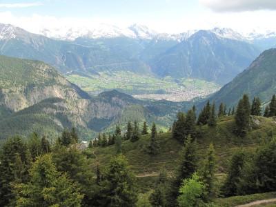 Поисково-спасательных дронов готовят в Швейцарии