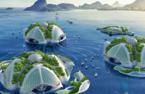 Город будущего появится около Рио-де-Жанейро