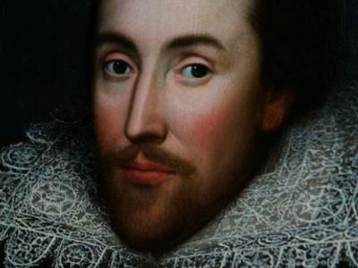 Гробница Шекспира будет изучена