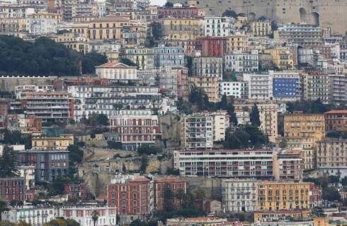 Что скрывается под Неаполем
