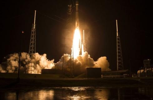 """НАСА объявило о создании """"зеленого"""" топлива"""