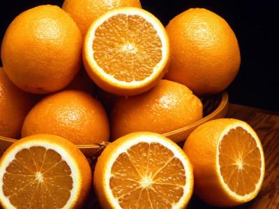 Защитить зрение поможет витамин С