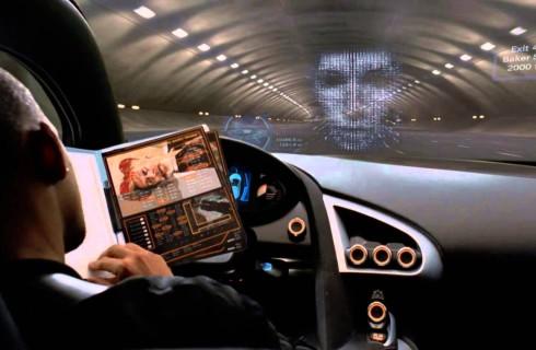 Беспилотные автомобили появятся на дорогах Великобритании в 2020 году
