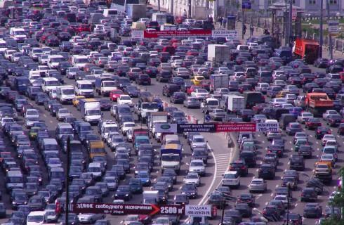 Приложение Vprobke спасет водителей от скуки
