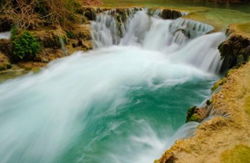 5 уникальных водопадов в мире